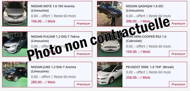 rachat leasing auto suisse